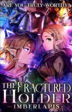 The Fractured Holder [Pokémon/LoZ Crossover] by ImberLapis