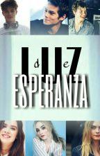 Luz de Esperanza. - PAUSADA- by inlau_