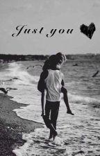 Just you ♥ (Joshifer) by Whatsupcuz