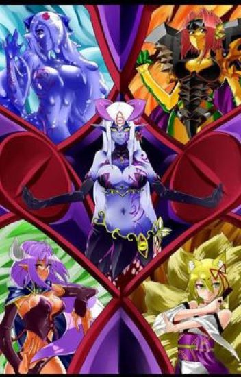 Monster Girl Quest Dxd Death Side Story