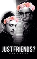 Nygmobblepot - Just Friends? by nygmaismydad