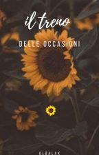 Il treno delle occasioni|03:11 by oldalak