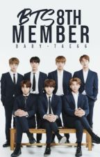 ||The 8th member||BTS by baby-tae66