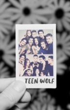 Teen Wolf Imagines by authenticmiya