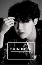 [ Skin Deep • Jung Hoseok ] by marnieed