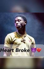 Heart Broke ?? by fancyyyt