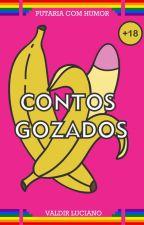 CONTOS GOZADOS - por Valdir Luciano by coisasdoval