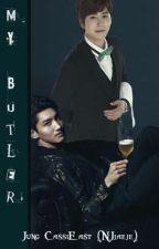 MY BUTLER  [✔] by NJjaeje_