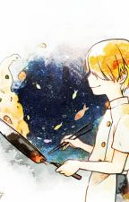 Sanji X Reader by katonic49