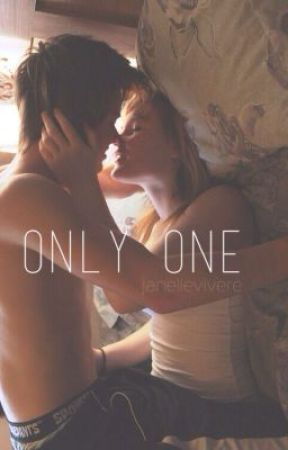 Only One by JanelleVivere