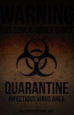 Quarantine- Malec AU by malec_stylinson28