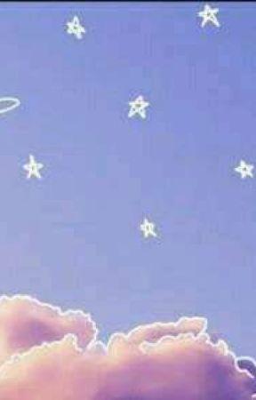 ☆stars in the sky☆ by -blind-italian-