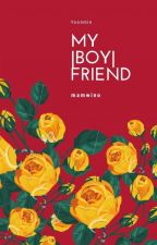 My |Boy|Friend by mamwino