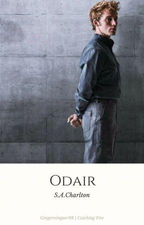 Odair by Gingerninjar98
