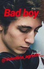 Bad Boy ~Lorenzo Ostuni by Valentina_agreste__