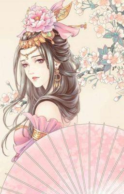 Nữ Vương trùng sinh sủng ái hậu cung