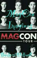 MagCon Imagines by SarahHolland1