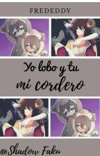 Yo lobo y Tu Mi cordero [fredporfreddy] by user98327448