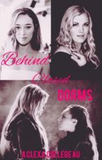 Behind Closed Dorms [Clexa College AU] by omglesbians