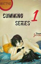 CUMMING SERIES : Yannie Javines 1 by Yannughxss