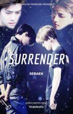 Surrender {SeBaek} by vtsebaek