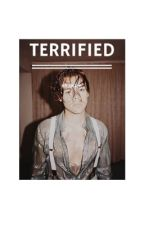 terrified | harry s. by BookOfBandz