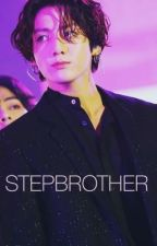 Step brother (Reader x jungkook) by Park_jennie11