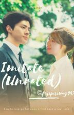 IMITATE (UNRATED) by hanyeojin_park