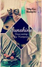Sunshine | Ziam sexting by Kontipisze