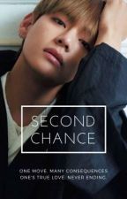 Second Chance [KIM TAEHYUNG] by Kook_Tae_Min