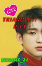 Love Triangle   Park Jinyoung by Selline_21