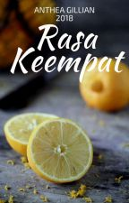 [IN] Rasa Keempat by AntheaFeather
