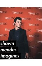 shawn mendes imagines  by _all_smiless_