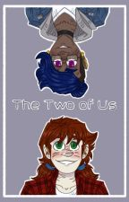 The Two Of Us by Clown_Freak