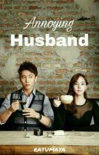 Annoying Husband by ratumaya