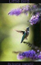 Little bird by Anime_Vamp52