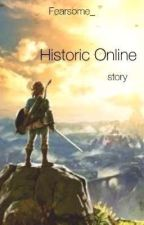 Historic Online Vol. 1 by Fearsome_