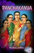 Panchakanya #TheCrazziestWinsAwards by Madisunnylover