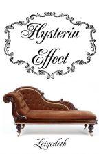 Hysteria Effect [Otayuri] by Leiyedeth