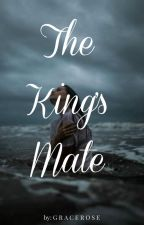 The King's Mate by gracerose767