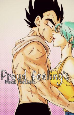 Proud feeling's by Mica_Natsuki