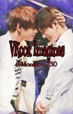 VKook Imagines (On Hold) by Monster1230