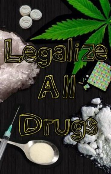 legalizing drugs essay