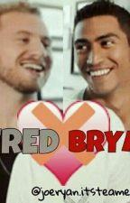 Bryan x J-fred Team Edge by LOVELIFEabc123