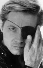 Dangerous Secrets:  A Steve Johnson FanFiction by StarrleenasFanfics