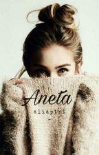 ANETA by aliaptri_