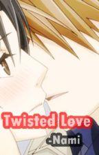 Twisted Love (boyxboy) by Raven-key