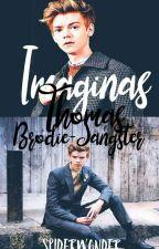 Imaginas | Thomas Brodie-Sangster by SpiderWonder