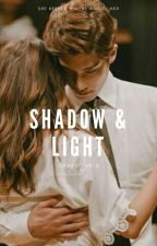Shadow & Light by genevieve-d