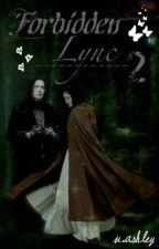 Forbidden Lync : Book 2 by Violetventer1